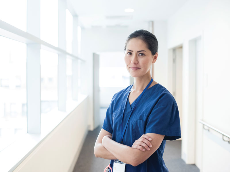 COVID-19 Reminds Us That Nurses Are Health Diplomats for Humanity Letter to  the Editor | ONS Voice