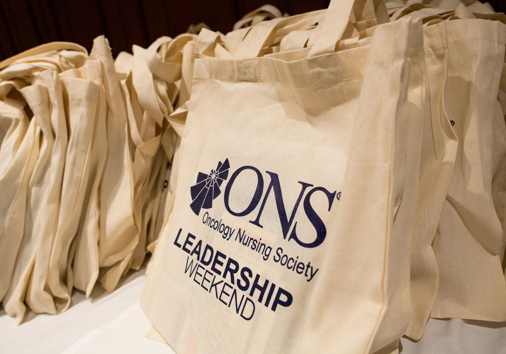 oncology nursing leadership weekend