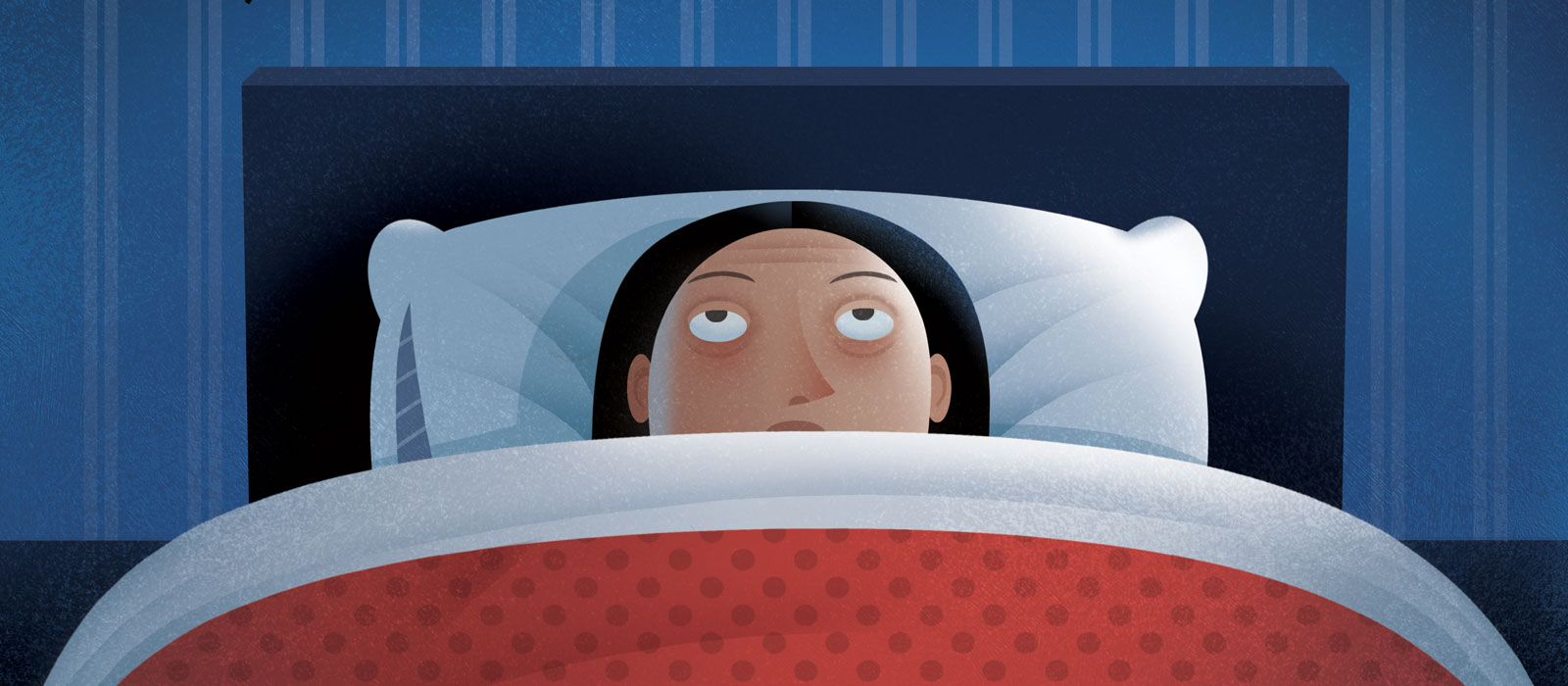 Sleep-Wake Disturbances in Patients With Cancer