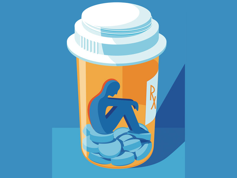Patients With Cancer Pain Still Need Safe Access to Opioids
