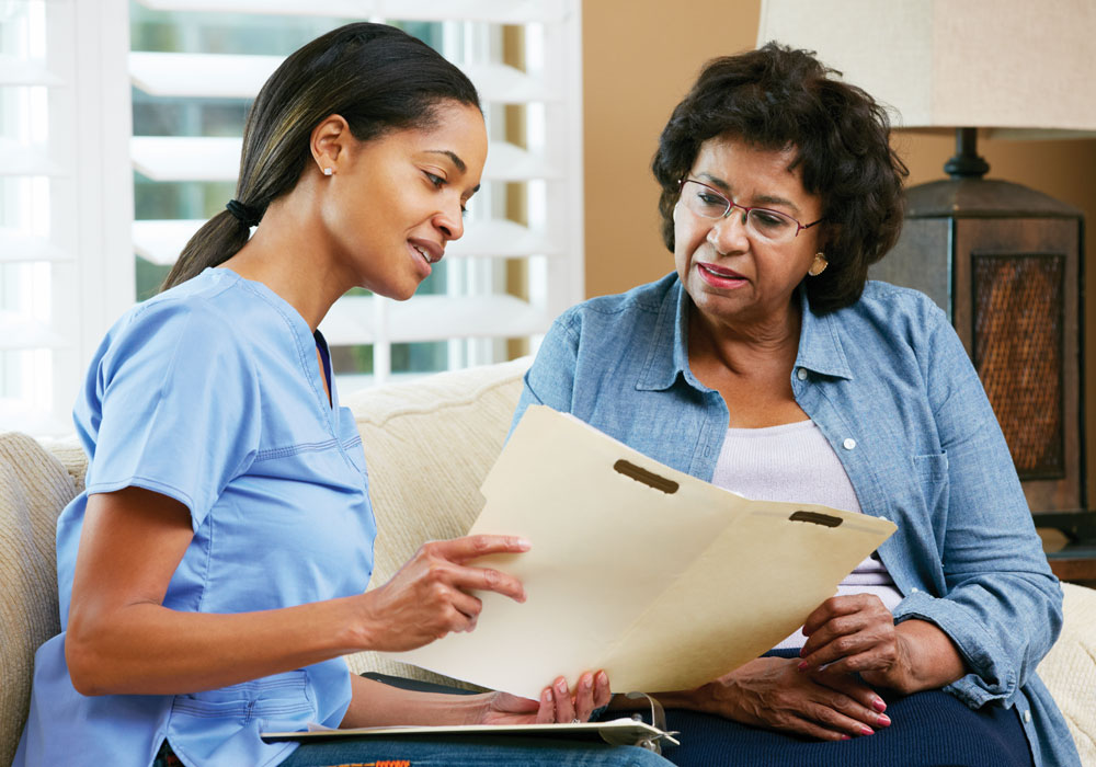 Oncology Nurses Can Help Patients Understand At-Home Genetic Testing