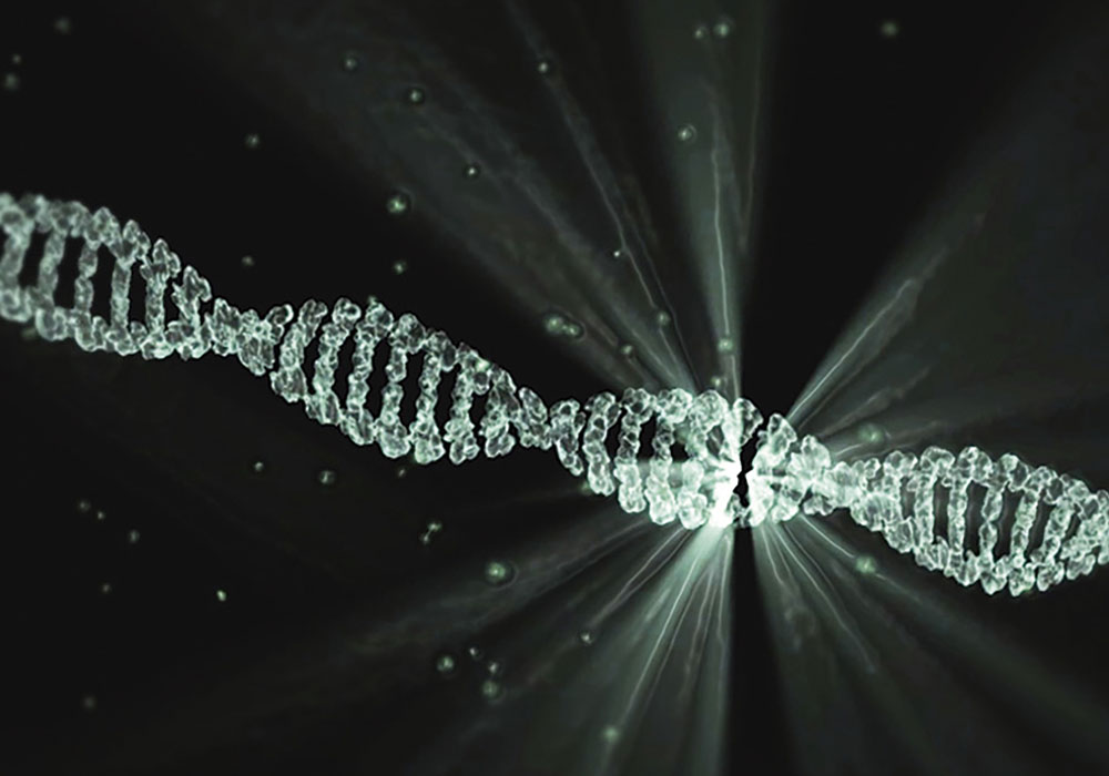 How DNA Revolutionized Oncology Care
