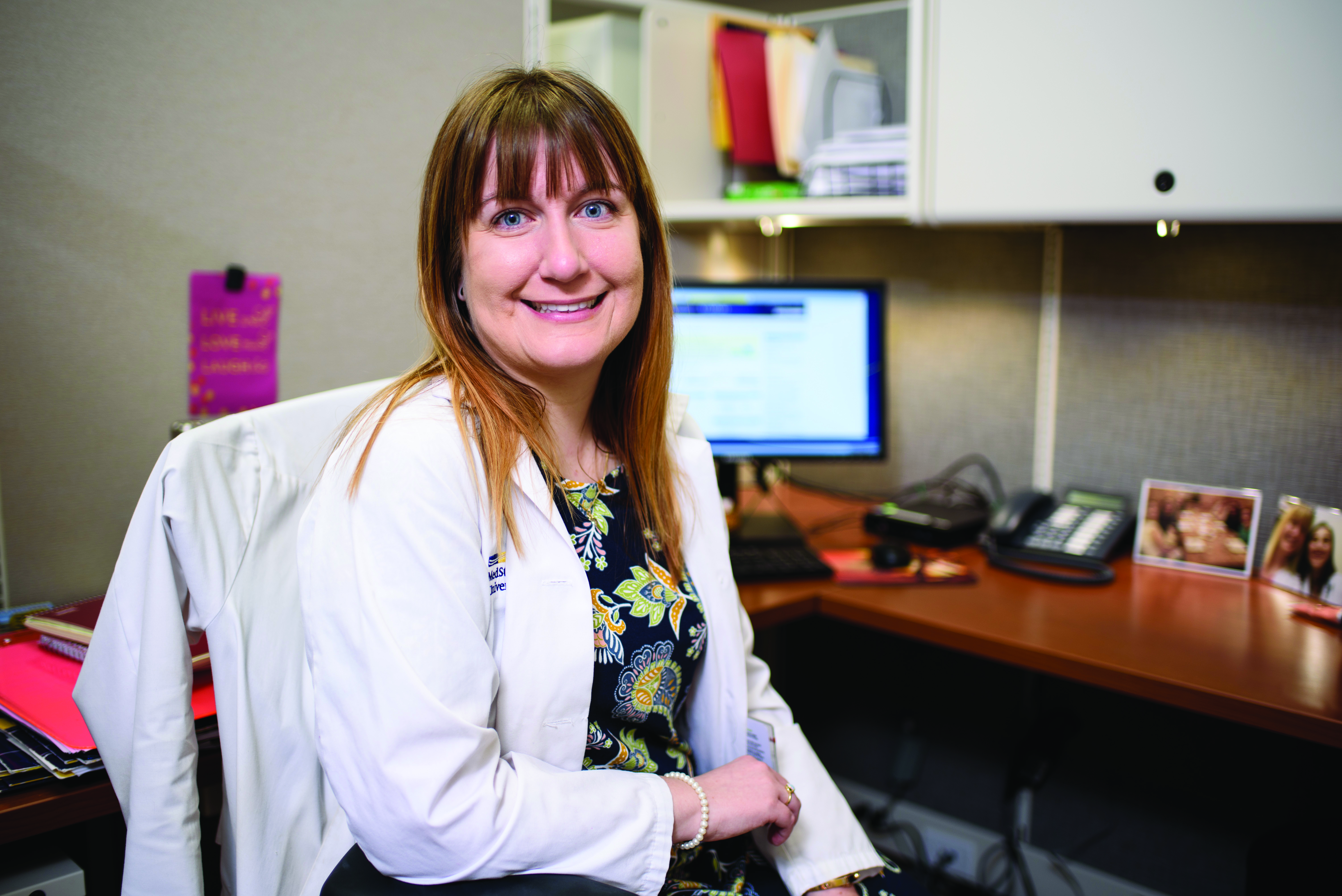 Oncology Nurses Enhance Cancer Care Through Mentorship Opportunities