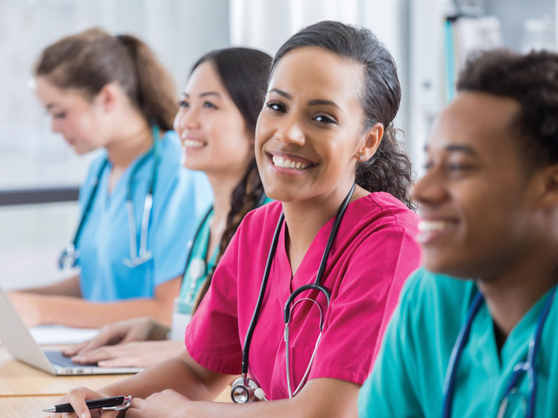 Empower Recent Graduate Nurses to Be Patient Advocates