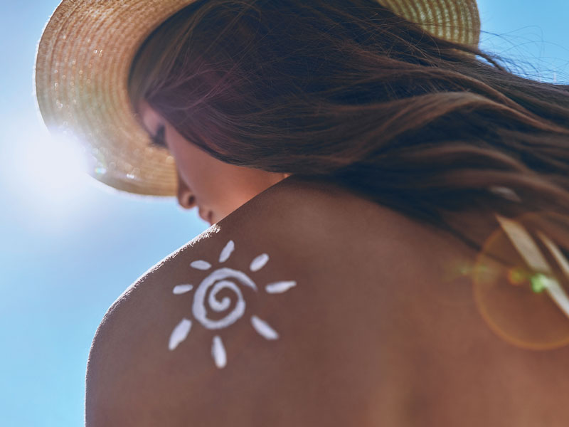 Small Steps Toward Sun Safety Can Make a Big Difference