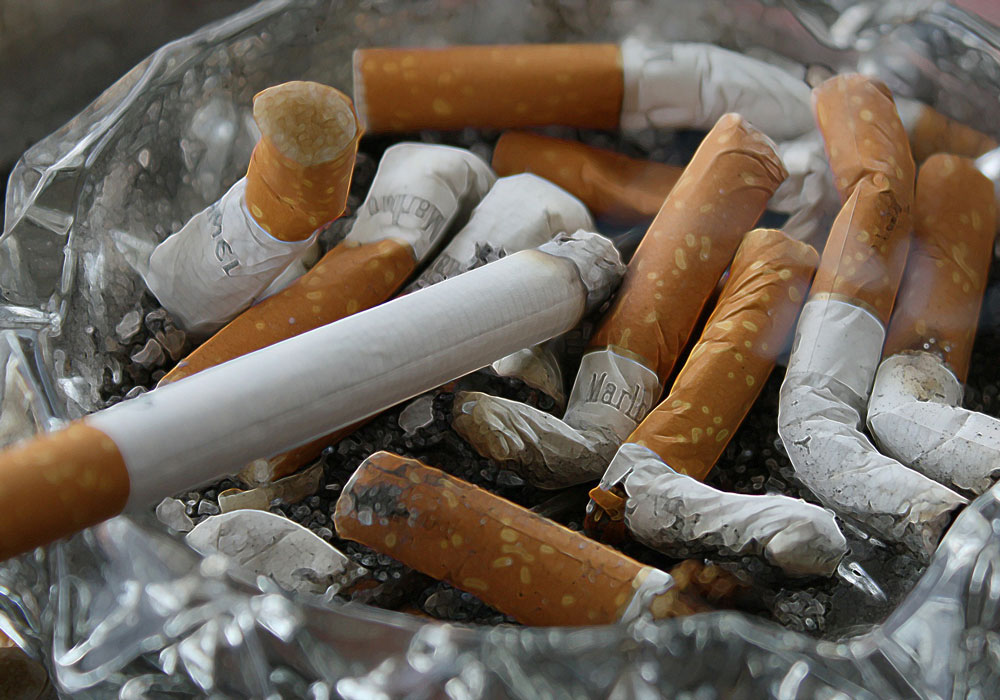 Comprehensive Tobacco Treatment Helps Almost Half of Patients Quit Smoking