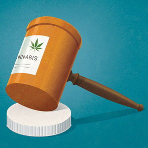 APRNs Must Stay Educated About Medical Cannabis in Cancer Care