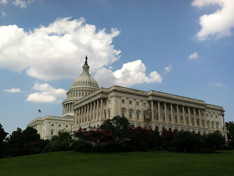 Two ONS Health Policy Priorities Pass the House, Thanks to 2019 Capitol Hill Days