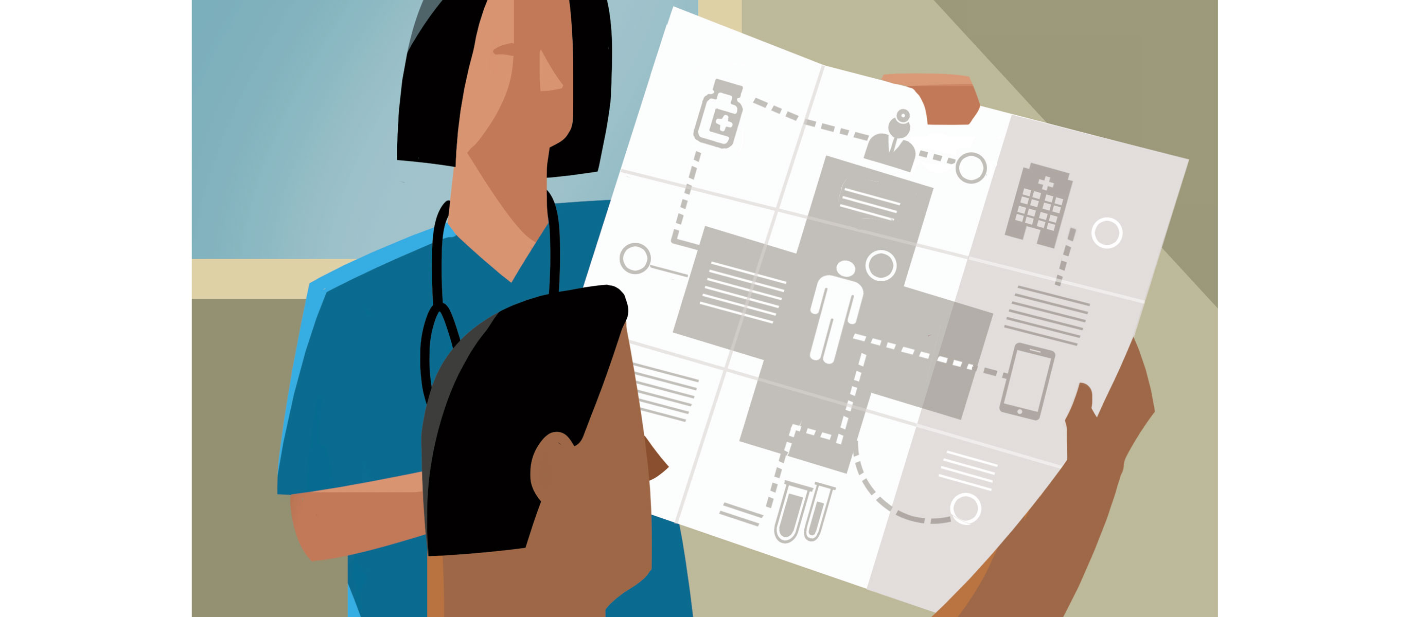 Updated Core Competencies Reflect Evolution of Nurse Navigator Role