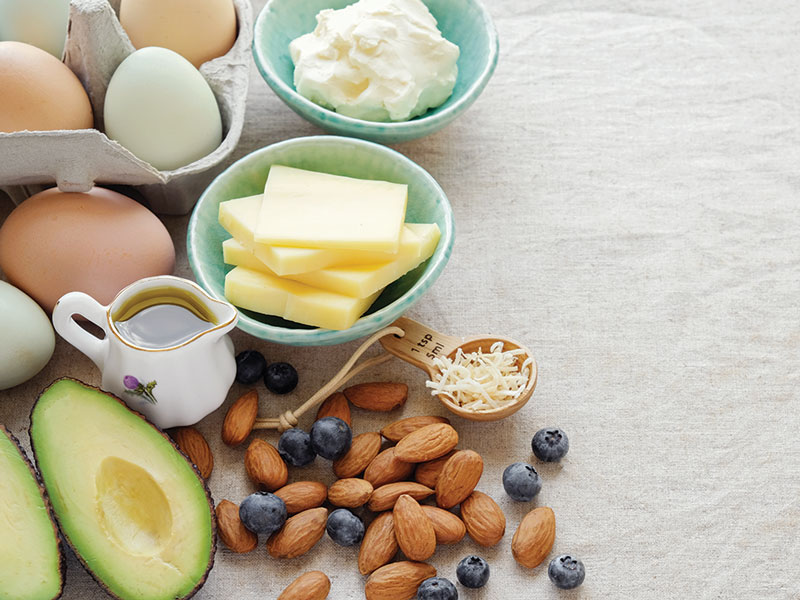 Ketogenic Diet May Overcome Drug Resistance With PI3K Inhibitors