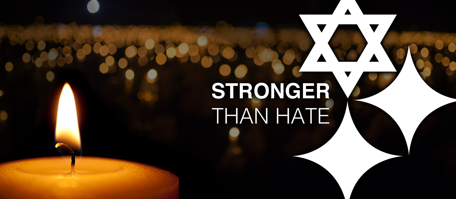 ONS Is Proud to Be Part of a City Stronger Than Hate