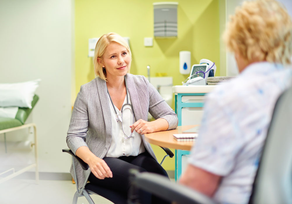 Oncology Urgent Care Clinics Are an Emerging Setting for Cancer Care Delivery