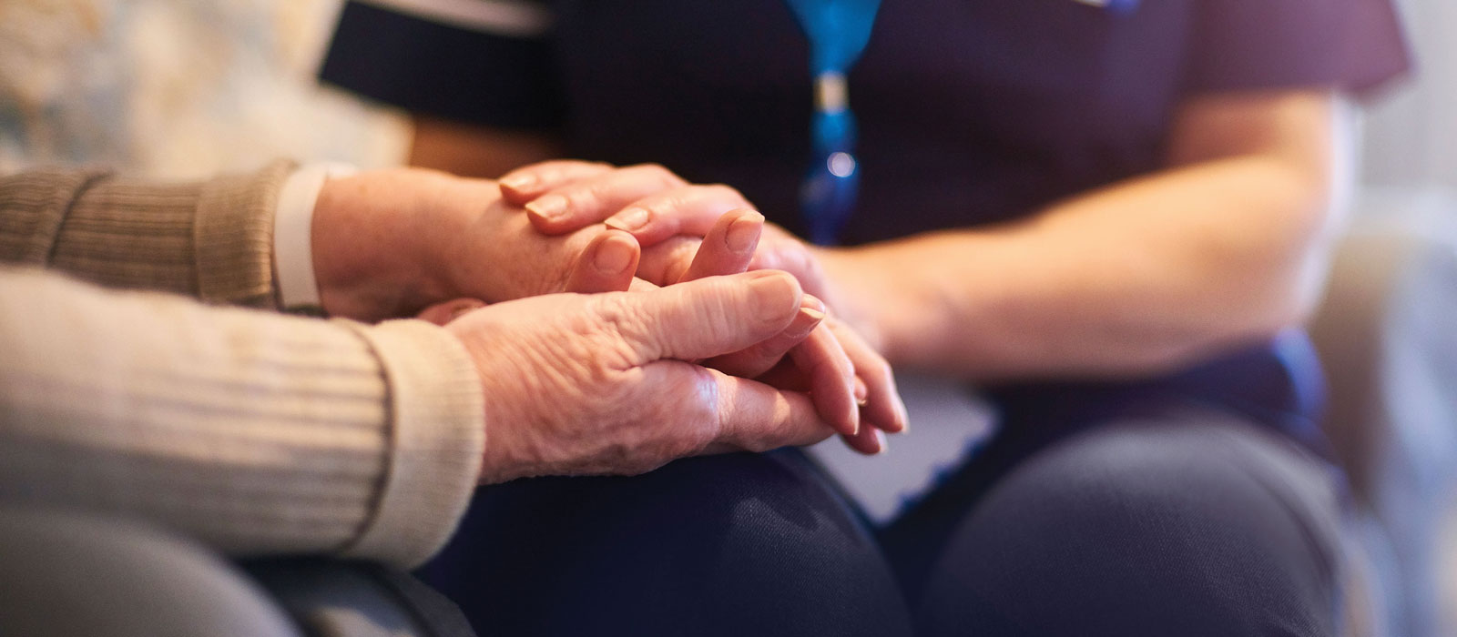 Palliative Care Resources Comfort Nurses Through COVID-19 Stress, Dilemmas, and Grief