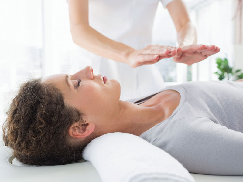 Cope With COVID-19 Through Mind-Body Therapies for Oncology Nurses