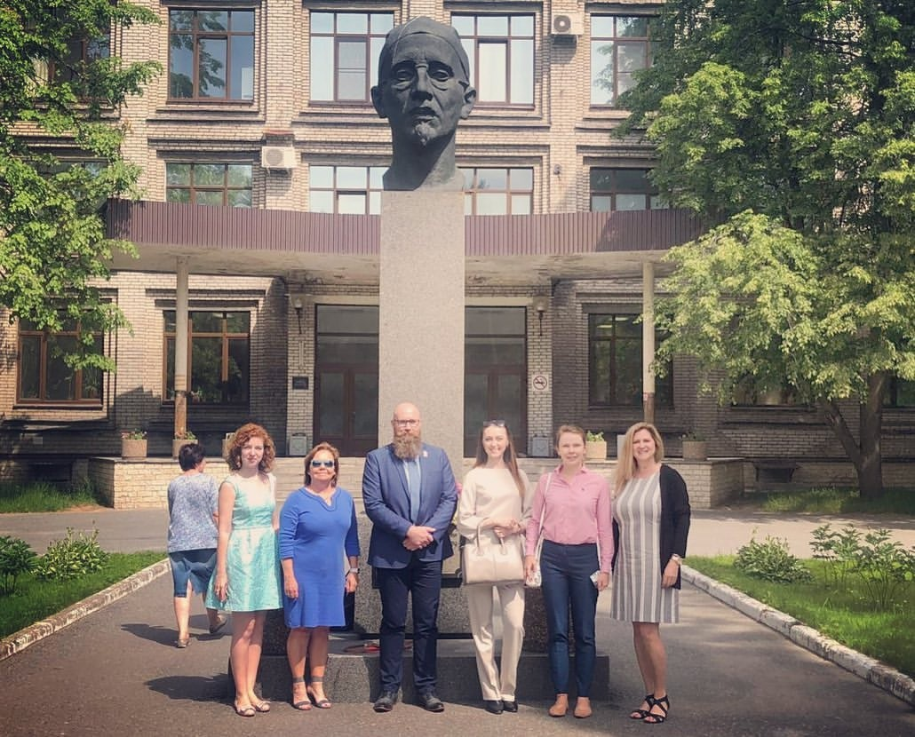 Russia Fosters Oncology Nursing Professional Development With ONS, EONS Presentations at Cancer Conference