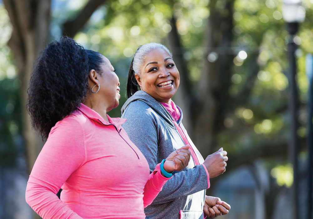 Experts Recommend Tailored Exercise for All Cancer Treatment Plans