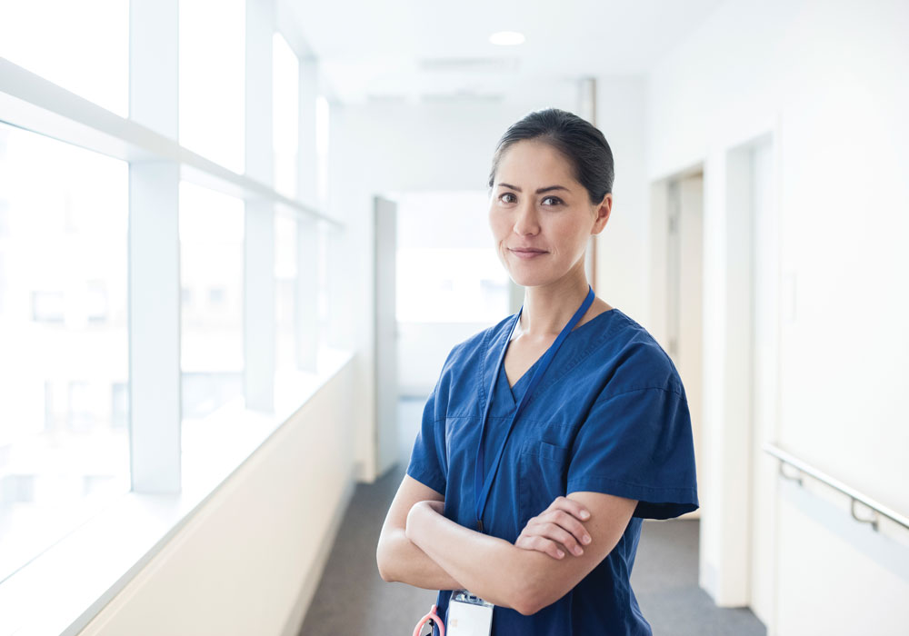 ANA: Nurses Should Remember the Importance of Self-Care