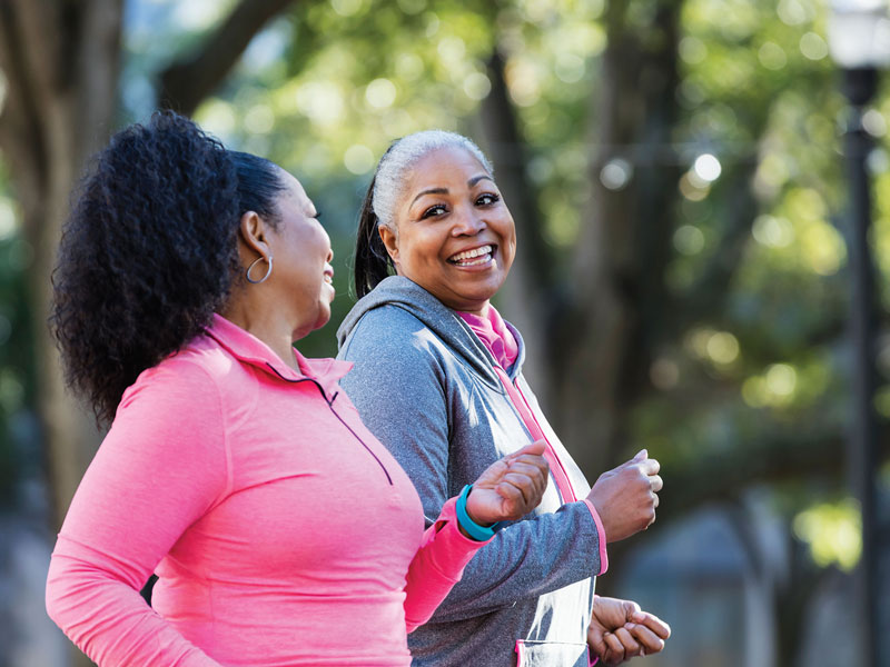 Exercise Before ADT Treatment Reduces Rate of Side Effects