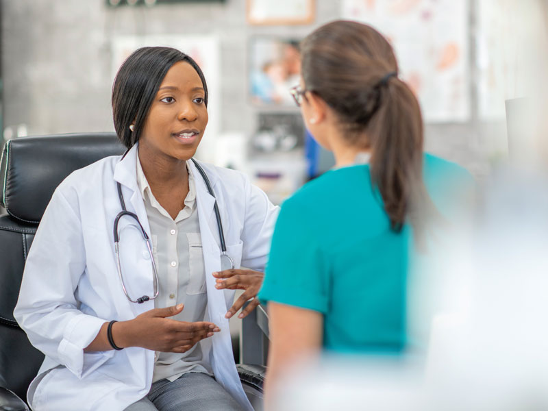 Achieving Diversity and Inclusion in Nursing Requires a Closer Look at the Profession's Structure