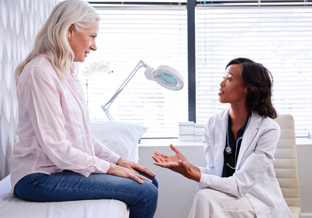 Ovarian Cancer Prevention Screening Treatment And Survivorship Recommendations Ons Voice