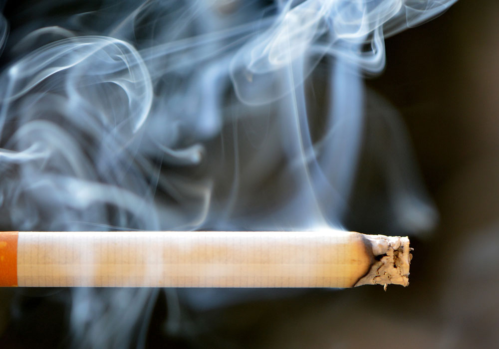 NIH Study Links Cigarette Smoking to Higher Stroke Risk in African Americans