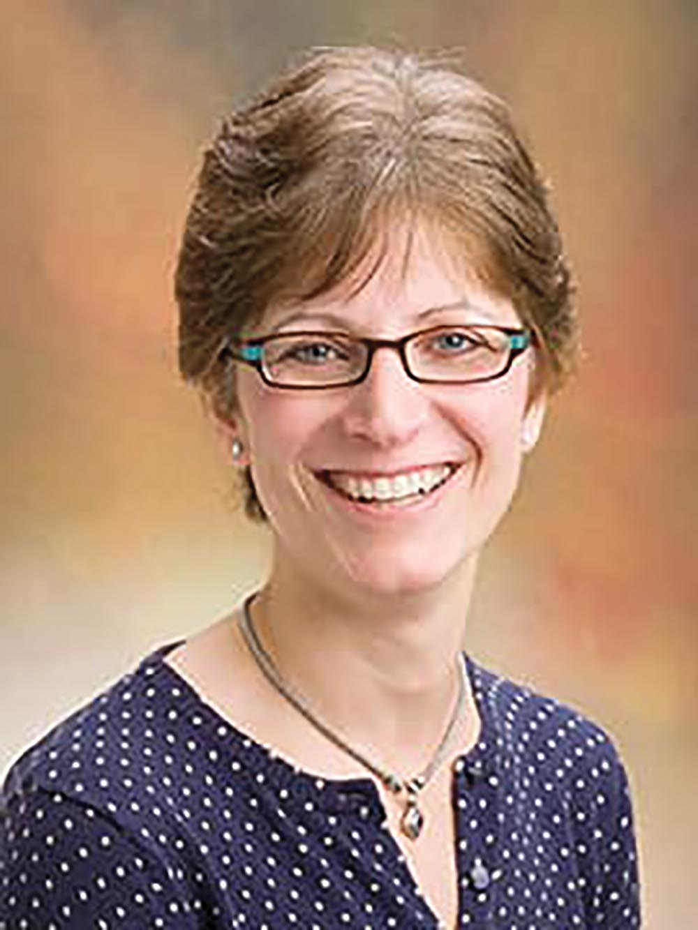 Wendy Hobbie, MSN, CRNP, FAAN, is the associate director of the Cancer Survivorship Program at the Children's Hospital of Philadelphia in Pennsylvania