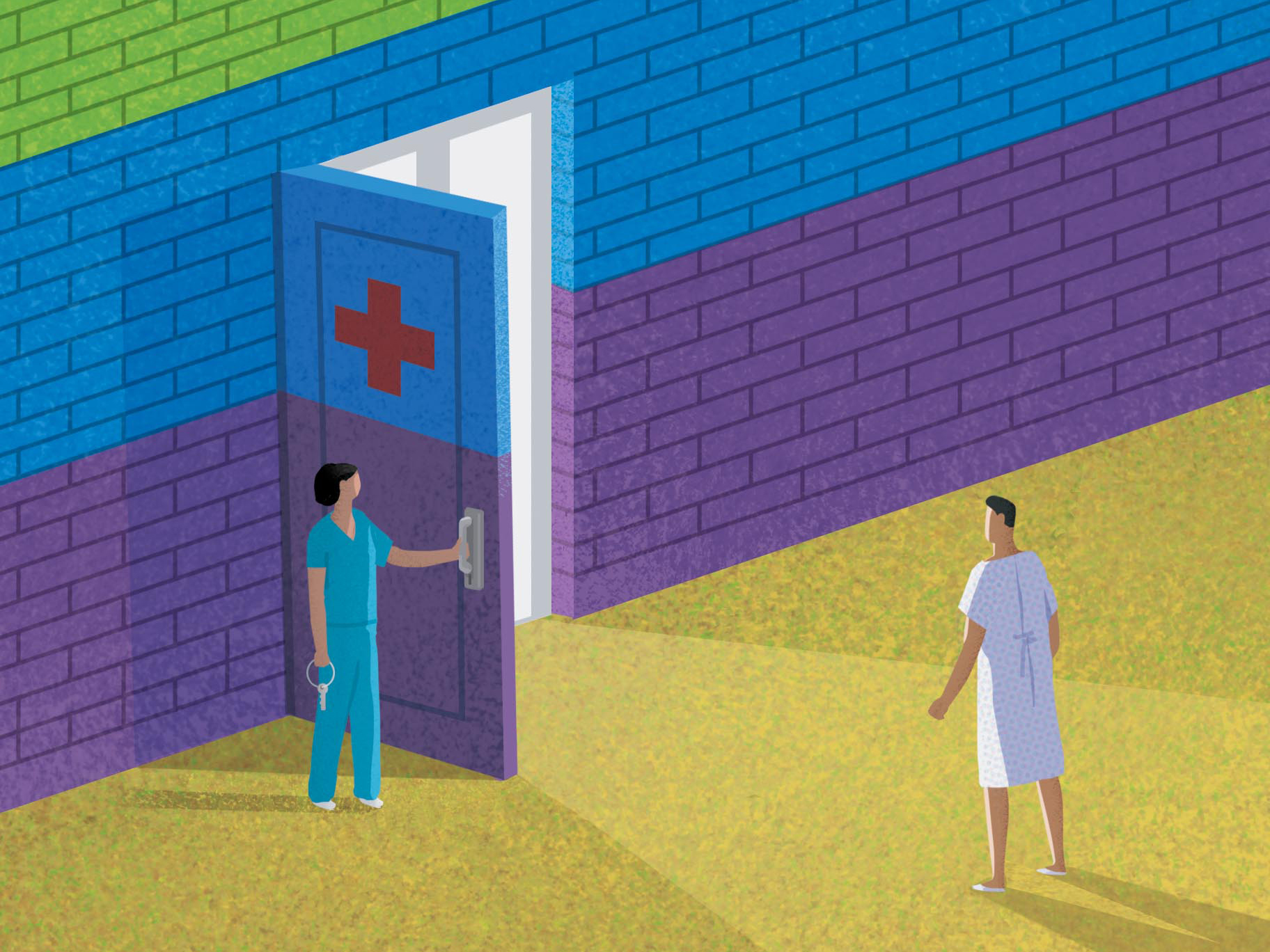 Nursing Considerations to Reduce Barriers to Care
