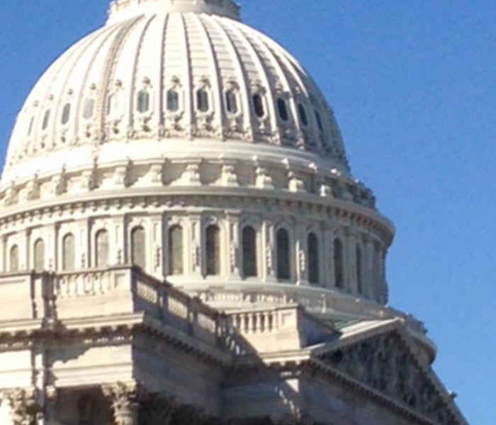 U.S. Capitol Continues Cancer Moonshot Planning