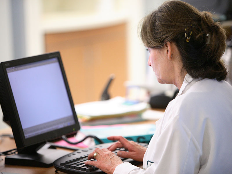 New Web Tool Seeks to Advise Cancer Survivors on Managing Health