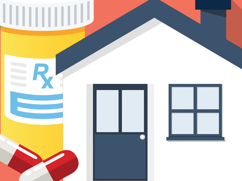 Outpatient Oncology Drug Series: Doxorubicin Is the Infamous Red