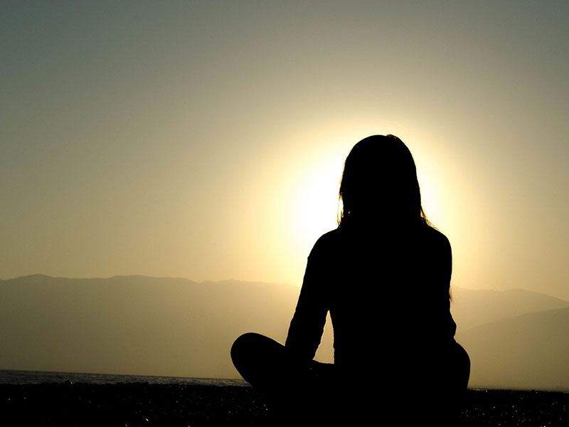 Meditation Has Many Benefits for Patients With Cancer