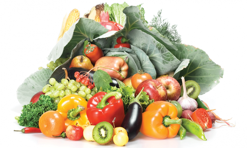 Vegetarian Diets May Decrease Risk Of Colorectal Cancer Ons Voice