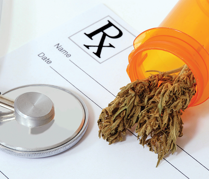 Medical Marijuana Prescription